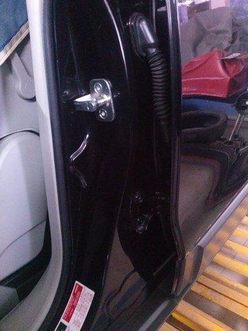 Xe Chevrolet Captiva đời 2012, màu đen, số tự động -7