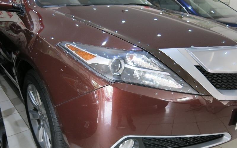 Bán xe Acura ZDX đời 2010, xe nhập, số tự động-1