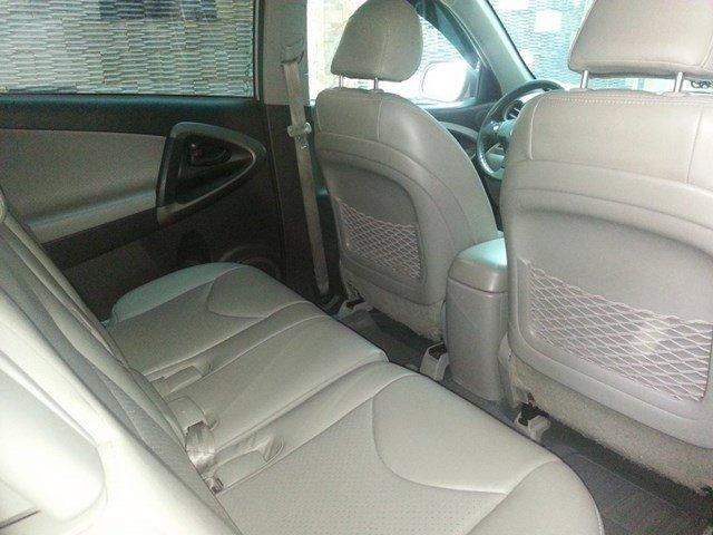 Bán Toyota RAV4 đời 2007, màu bạc, giá 845 triệu-5