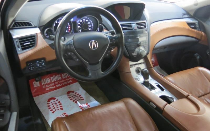 Bán xe Acura ZDX đời 2010, xe nhập, số tự động-4