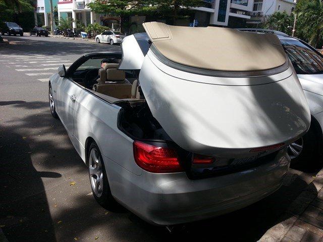 Cần bán BMW 3 Series đời 2011, màu trắng, nhập khẩu chính hãng chính chủ-4