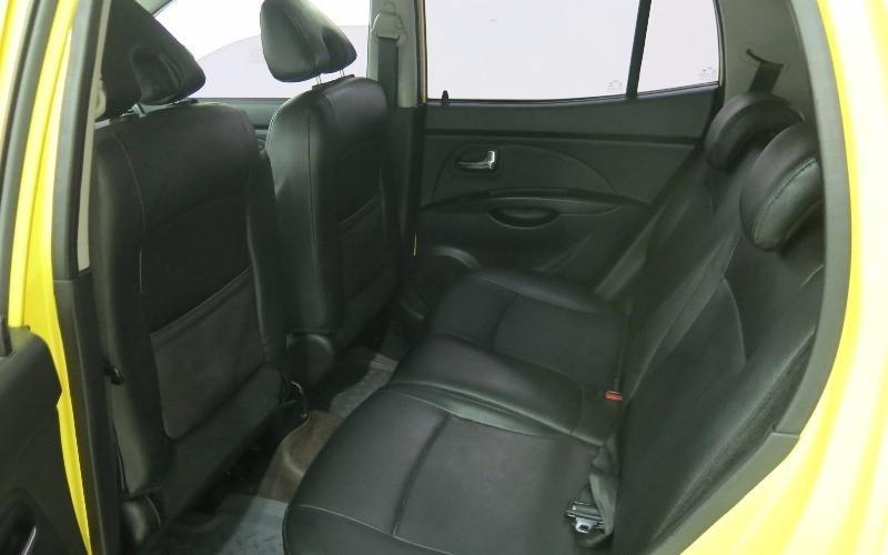 Bán xe Kia Morning đời 2008, xe đẹp như mới-6