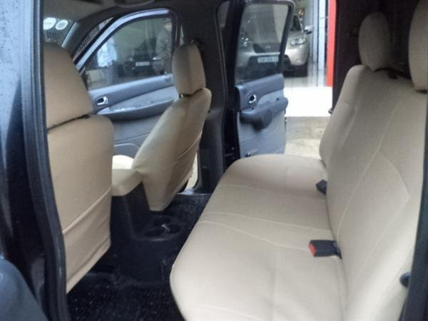 Cần bán lại xe Ford Ranger đời 2005, nhập khẩu, giá 295tr-7