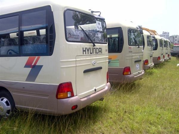 Cần bán xe Hyundai County năm 2015, xe chất lượng-0