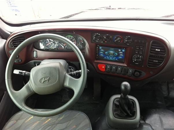 Cần bán xe Hyundai County năm 2015, xe chất lượng-4