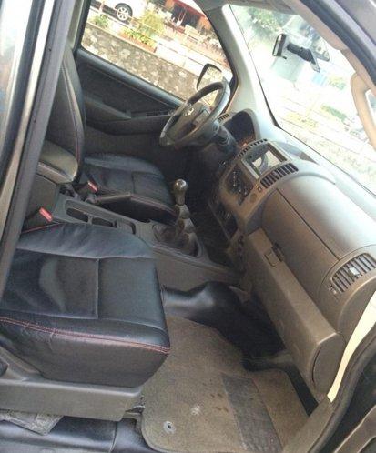 Cần bán xe Nissan Navara cũ màu xám, nhập khẩu chính hãng-4
