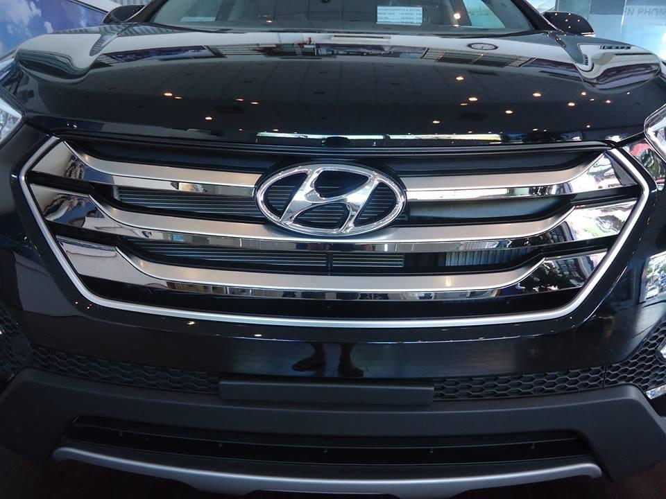 Bán Hyundai Santa Fe đời 2014, xe nhập - LH ngay 0939984498-1