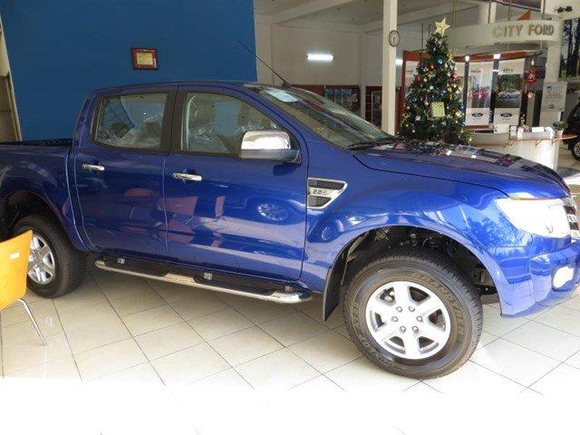 Bán Ford Ranger đời 2014, đủ màu xe để khách lựa chọn-4
