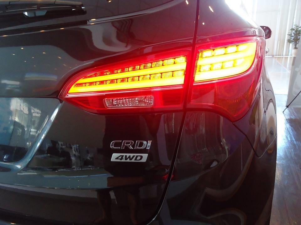 Bán Hyundai Santa Fe đời 2014, xe nhập - LH ngay 0939984498-7