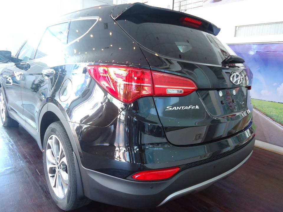 Bán Hyundai Santa Fe đời 2014, xe nhập - LH ngay 0939984498-5