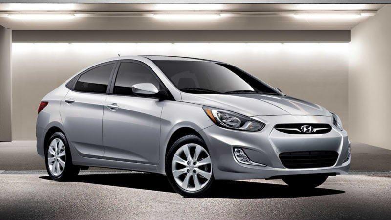 Cần bán xe Hyundai Accent đời 2015, xe nhập-0