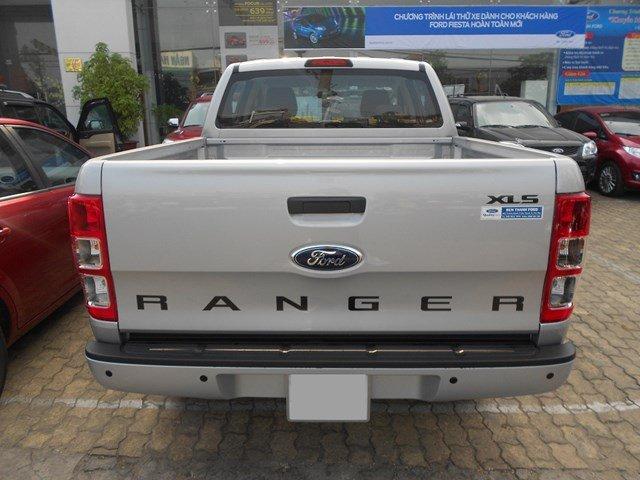 Bán Ford Ranger đời 2014, đủ màu xe để khách lựa chọn-3