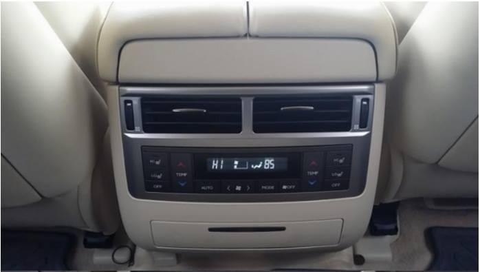 Bán xe Lexus LX sản xuất 2015, màu trắng, xe có giấy tờ thủ tục giao ngay-7