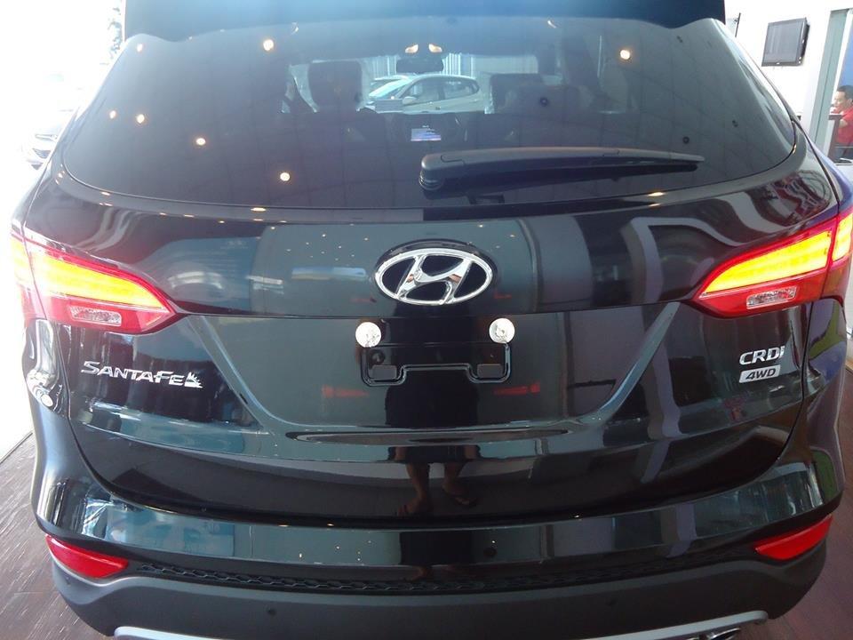 Bán Hyundai Santa Fe đời 2014, xe nhập - LH ngay 0939984498-6