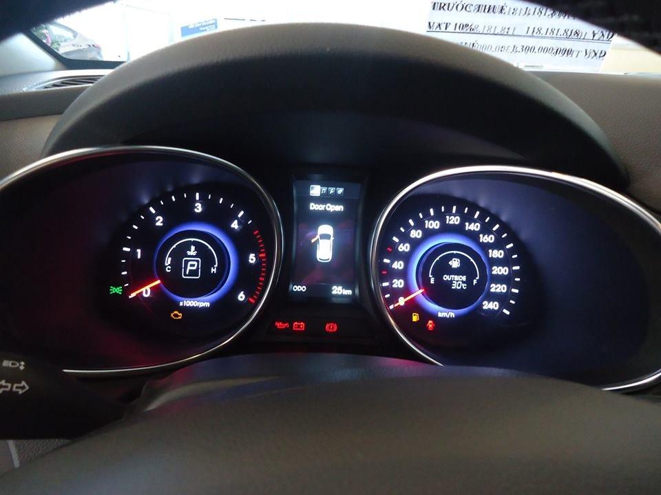 Bán Hyundai Santa Fe đời 2014, xe nhập - LH ngay 0939984498-9