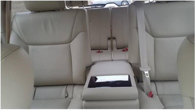 Bán xe Lexus LX sản xuất 2015, màu trắng, xe có giấy tờ thủ tục giao ngay-4