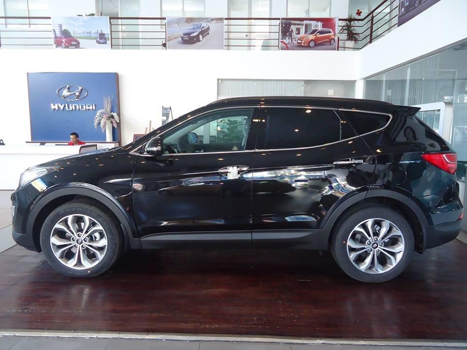 Bán Hyundai Santa Fe đời 2014, xe nhập - LH ngay 0939984498-0