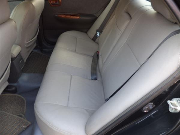 Salon ô tô Ánh Lý cần bán xe Toyota Corolla altis G cũ màu đen, chính chủ, 435 triệu -8