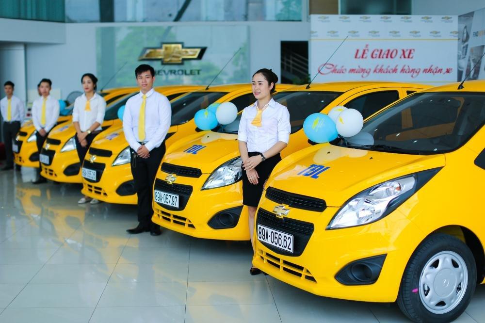 Chevrolet - Vinfast Thăng Long (10)