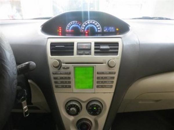 Bán ô tô Toyota Vios cũ trong nước 2008, màu bạc, số sàn, 445 triệu -6