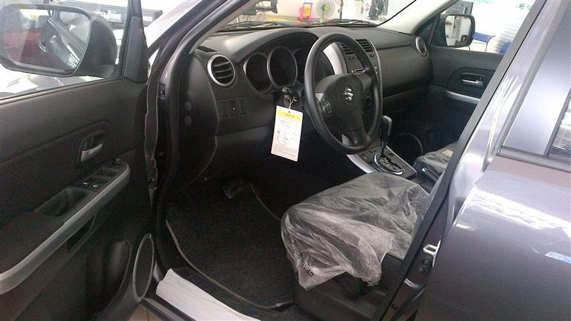 Suzuki Grand Vitara đời 2014, nhập khẩu nguyên chiếc, 840 triệu-3