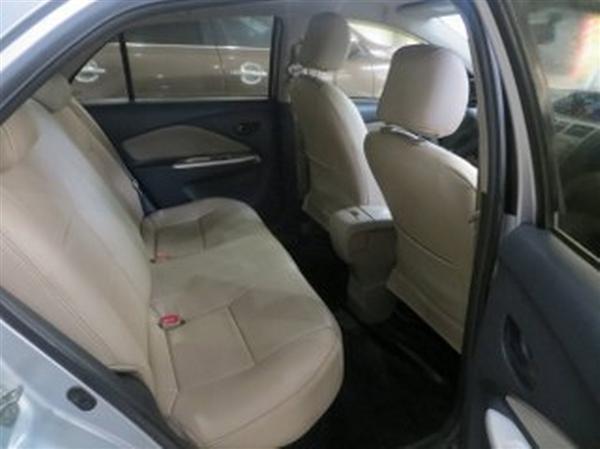 Bán ô tô Toyota Vios cũ trong nước 2008, màu bạc, số sàn, 445 triệu -3