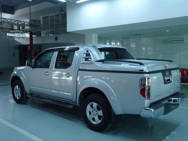 Cần bán Nissan Navara 2015, nhập khẩu chính hãng  -1