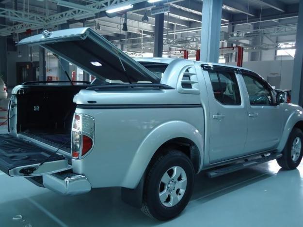 Cần bán Nissan Navara 2015, nhập khẩu chính hãng  -0