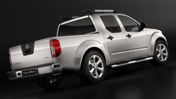 Cần bán Nissan Navara 2015, nhập khẩu chính hãng  -4