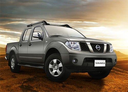 Cần bán Nissan Navara 2015, nhập khẩu chính hãng  -3