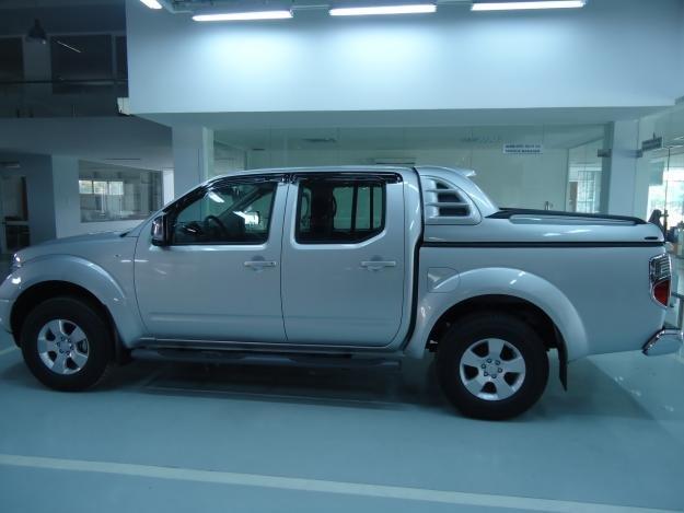 Cần bán Nissan Navara 2015, nhập khẩu chính hãng  -2