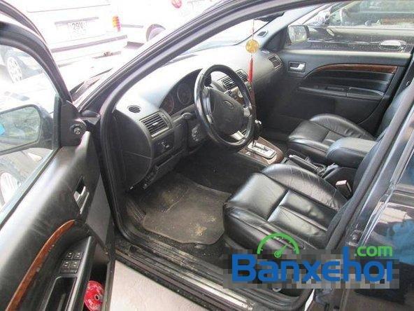 Cần bán xe Ford Mondeo V6 năm 2013, màu đen, rất đẹp, giá chỉ 255tr-5