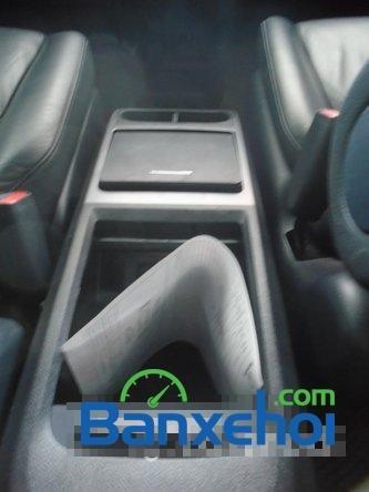 Bán xe Honda CR V 2.4L sản xuất 2015, màu trắng. Xe sử dụng nhiên liệu xăng-7