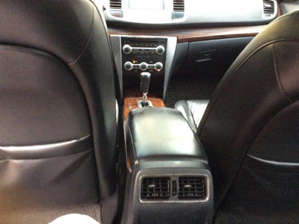 Cần bán Nissan Teana sản xuất 2009, nhập khẩu -3
