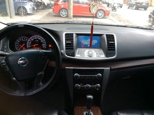 Cần bán Nissan Teana sản xuất 2009, nhập khẩu -2