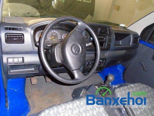 Cần bán gấp xe Suzuki Carry đời 2014, giá chỉ 278tr-5