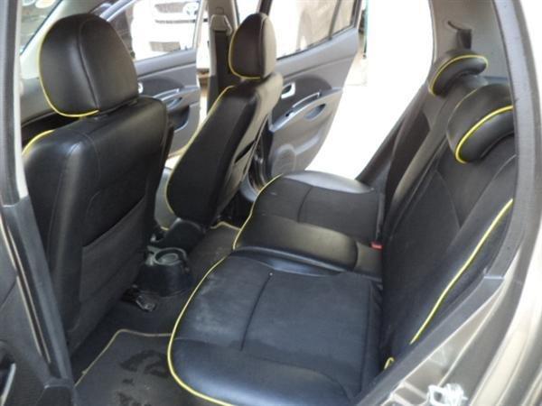 Salon ô tô Ánh Lý bán gấp Kia Morning đời 2009, màu xám, nhập khẩu, giá 340tr-6