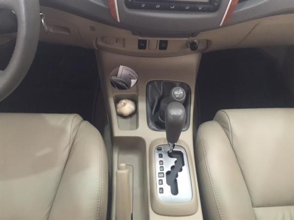 Hải Tuấn Auto cần bán xe Toyota Fortuner 2010, màu đen, 770 triệu-2