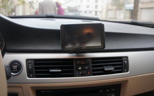 Cần bán BMW 3 Series 2009, màu đen, xe nhập, chính chủ -5