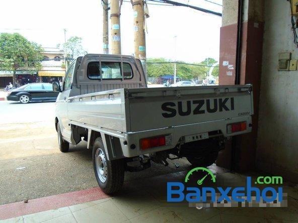 Cần bán xe Suzuki Carry năm 2014, giá chỉ 256tr-2