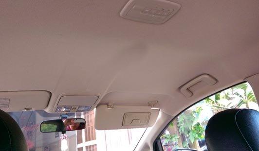 Cần bán gấp Mitsubishi Grandis 2011, màu nâu -4
