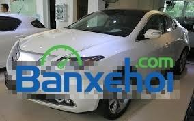 Bán gấp xe Acura ZDX màu trắng, màu trắng, nhập khẩu nguyên chiếc, giá tốt-1