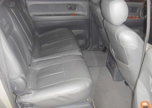 Xe Toyota Zace đời 2005, màu bạc, số sàn, xe đẹp-5
