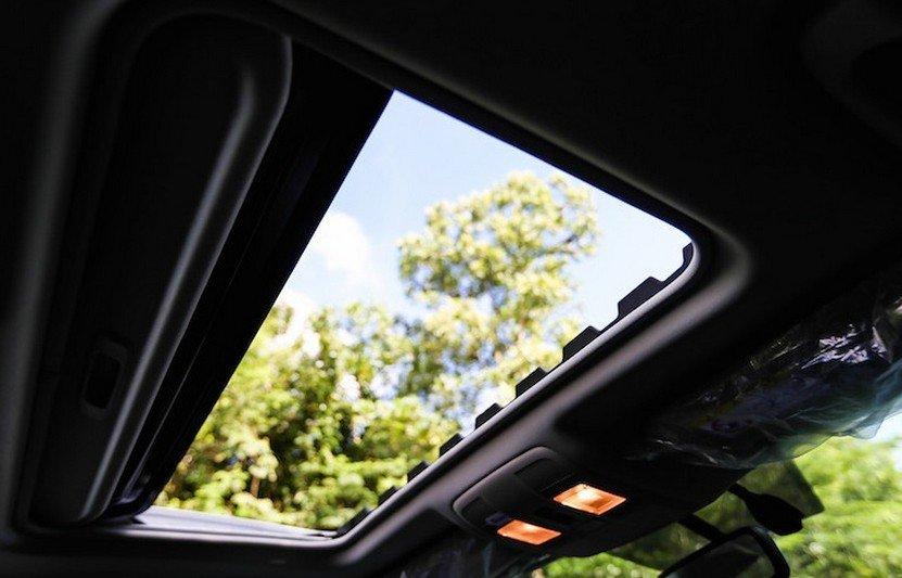 Mazda6 bị chê vì đơn điệu trong thiết kế nội thất 3