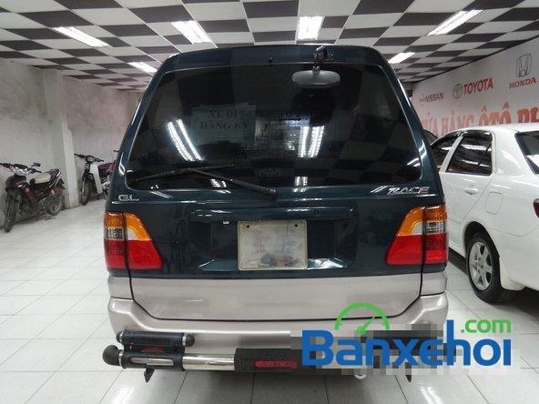 Cần bán gấp xe Toyota Zace GL 1.8 sản xuất 2005, xe chính chủ, giá tốt-3
