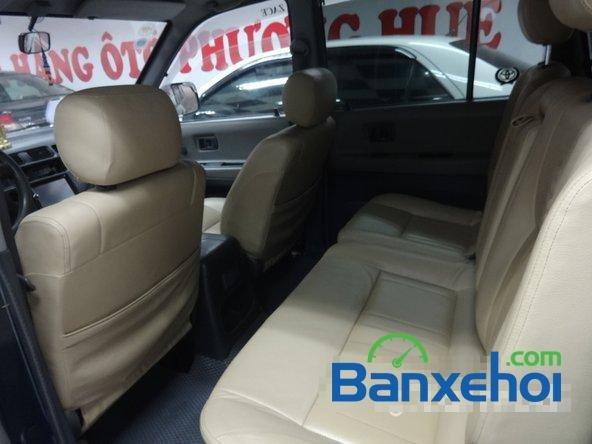 Cần bán gấp xe Toyota Zace GL 1.8 sản xuất 2005, xe chính chủ, giá tốt-10