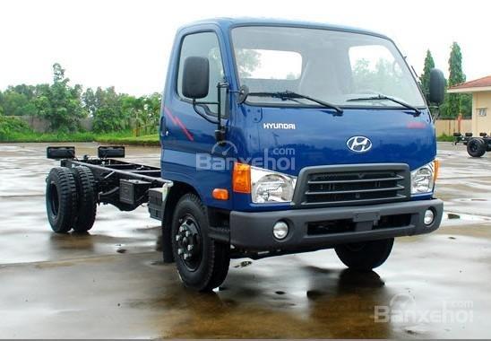 Hyundai Đồng Vàng  - CN Từ Liêm