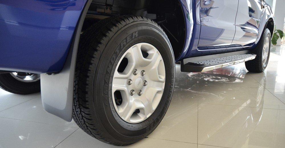 La-zăng xe Ford Ranger 2016.