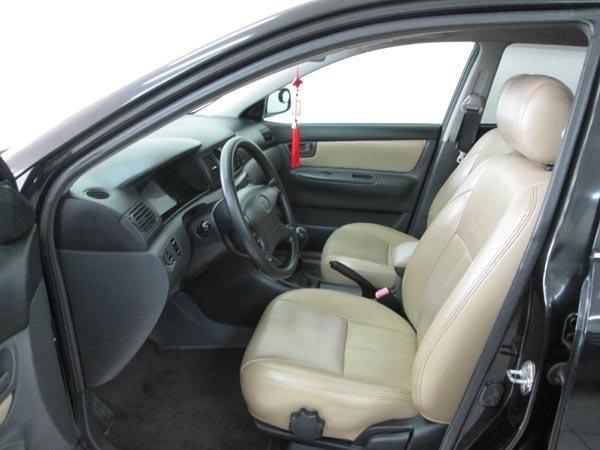 Cần bán xe Toyota Corolla Altis 1.8G 2006, màu đen, số sàn, 485 triệu-5