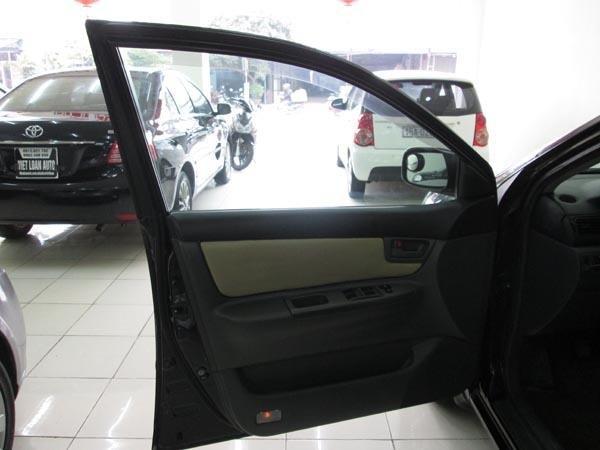 Cần bán xe Toyota Corolla Altis 1.8G 2006, màu đen, số sàn, 485 triệu-4
